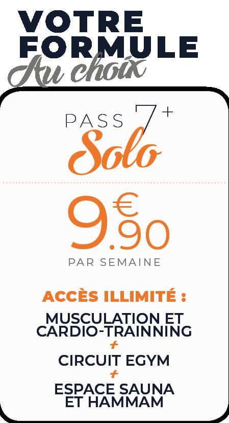 pass-solo